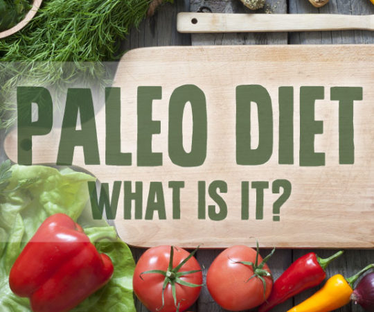 What is the Paleo Diet?- everything you needed to know about the paleo diet.