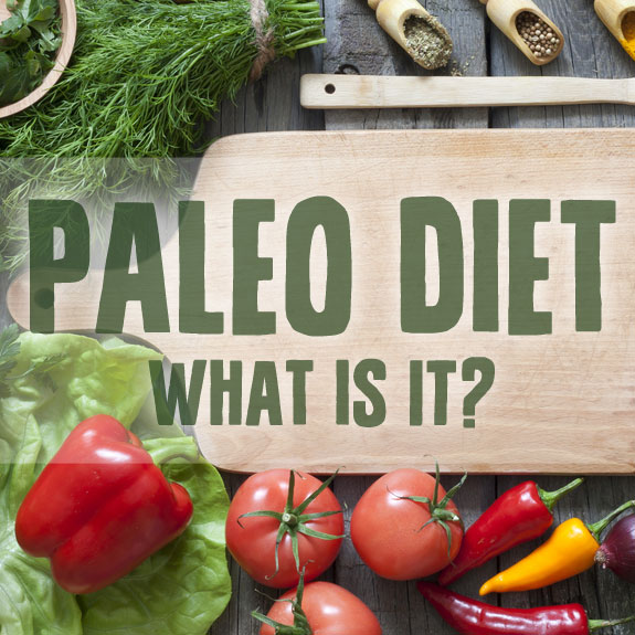 What is the Paleo Diet?- everything you need to know about the paleo diet.