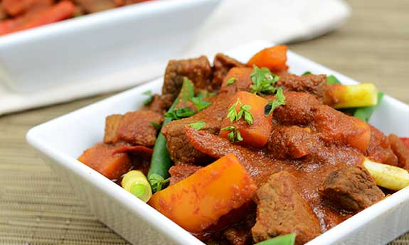 filipino beef stew
