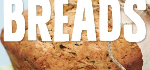8 Delicious Zucchini Breads- with no grains or added sugar.