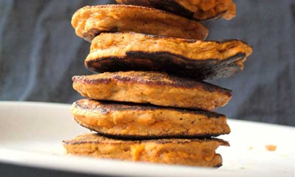 Paleo sweet potato pancakes with no flour or sugar 7 paleo sweet potato pancakes with no flour or sugar ccuart Images