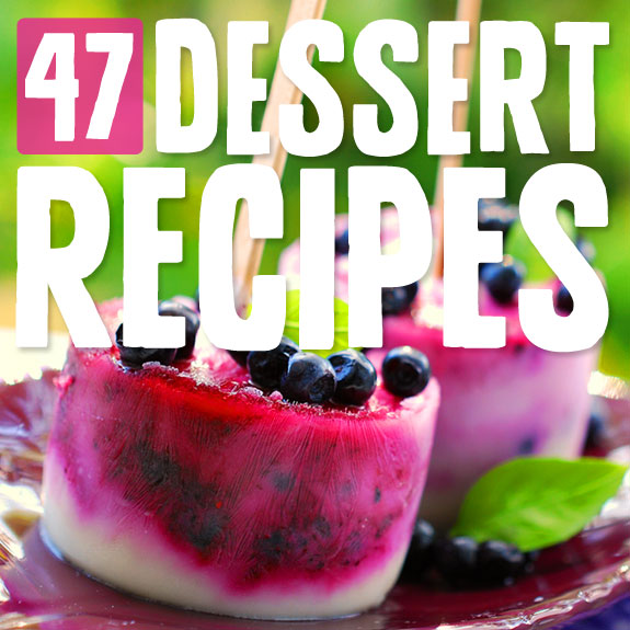 Home.fit paleodesserts 47 Paleo Desserts to Satisfy Any Sweet Tooth