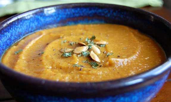 paleo diet soup