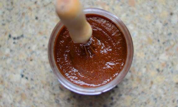 brian's barbecue sauce