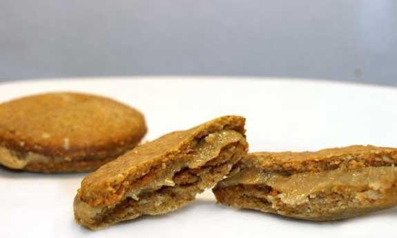 do-si-do cookies