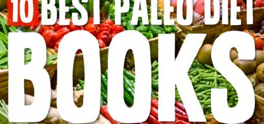 paleo books