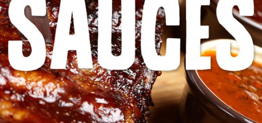16 Homemade BBQ Sauces- bold, sweet and spicy goodness.