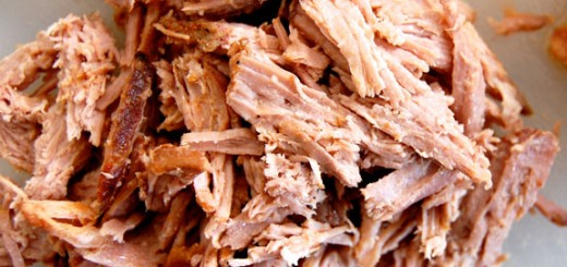 Crock Pot Pulled Pork- my friends and family love this recipe! So simple to make.