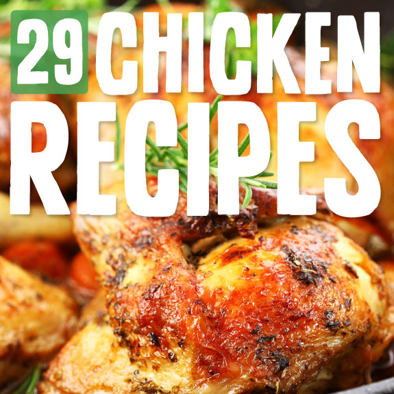 29 amazing paleo chicken recipes paleo grubs the holy grail of amazing chicken recipes from around the world forumfinder Choice Image