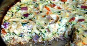 paleo diet casserole