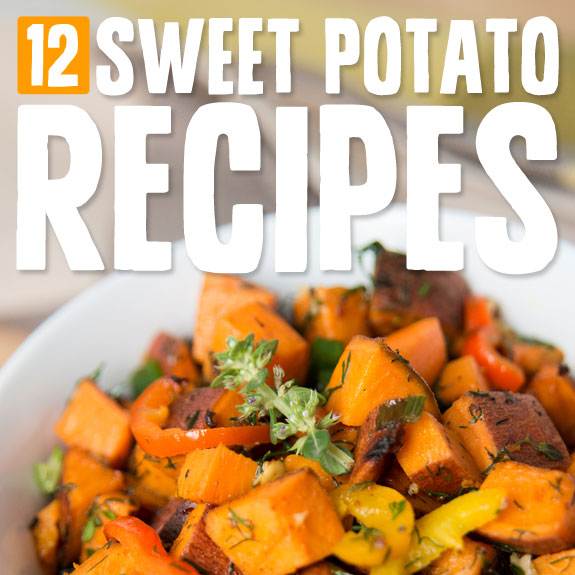 12 Paleo Friendly Sweet Potato Recipes Paleo Grubs