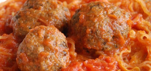 "Turkey Pesto Meatballs- awesome as an appetizer or with ""pasta""."
