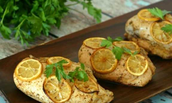 spice roasted chicken breast