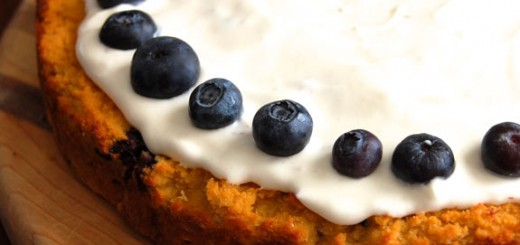 Blueberry Lemon Cake- holy moly! I need to stop eating this cake…