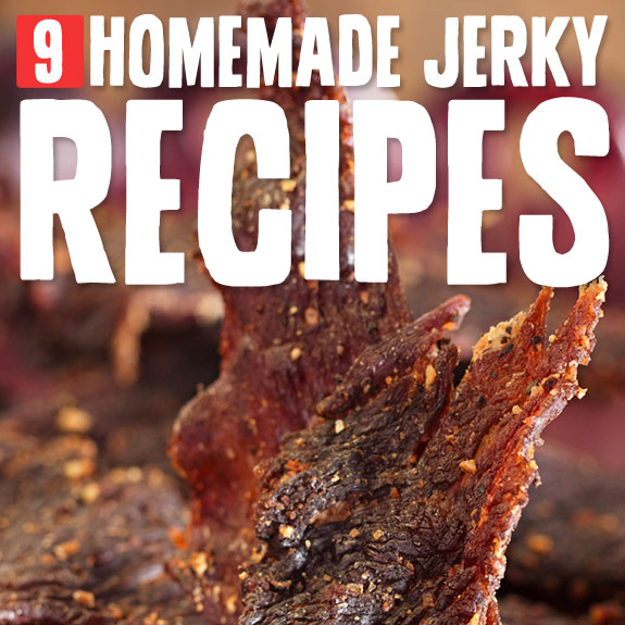 Fish+Jerky+Marinade Homemade Beef (or Turkey Or Fish) Jerky Recipes ...