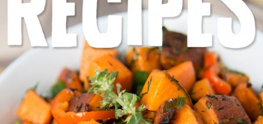 Start your day off right with these wholesome sweet potato hash recipes…