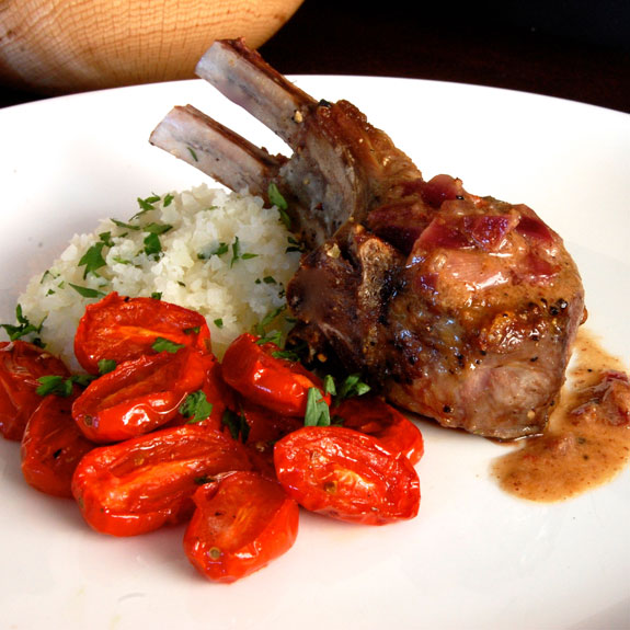 Lamb Chops With Mint Yogurt Sauce as well Best Semi Buffet Restaurants Hong Kong together with Stuffed Pork Chops In A Wine Sauce additionally 28268 likewise Lamb Chop Recipe. on lamb chop with wine sauce