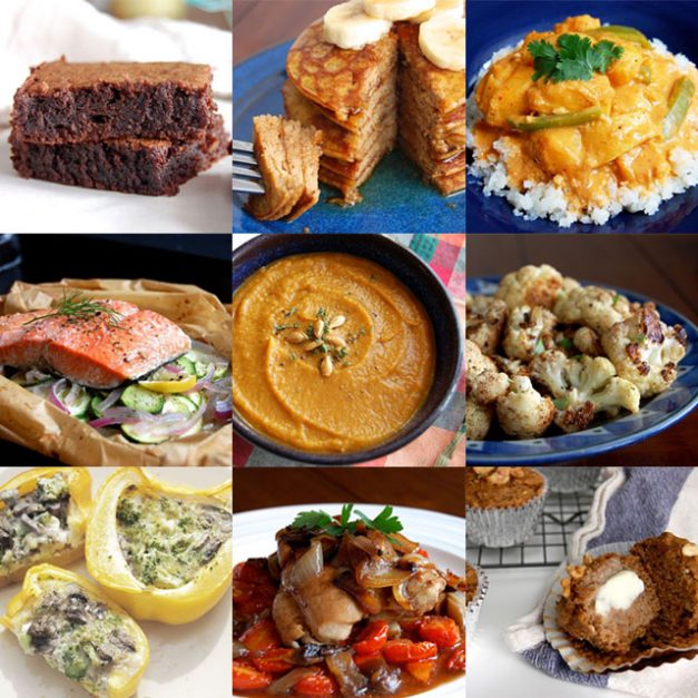 Paleo Ernährung: Rezepte & Artikel