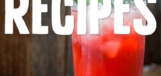 38 Tongue-Smackingly Good Drinks to Refresh, Recharge, or Relax- the holy grail for drink ideas.
