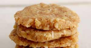 paleo no bake cookies