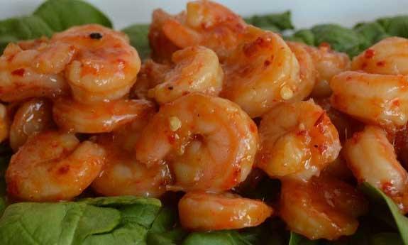 15 Super Healthy Shrimp Recipes Paleo Grubs