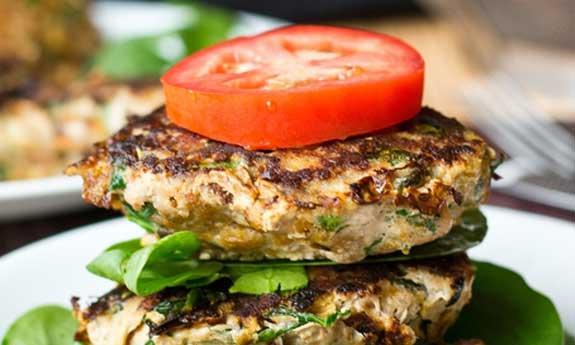 18 Quick Easy Ground Turkey Meals