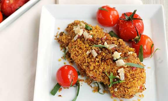 tarragon mustard chicken