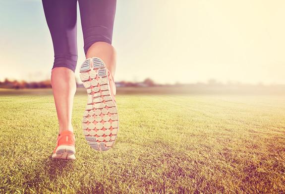 Paleo Diet Inspires Activity