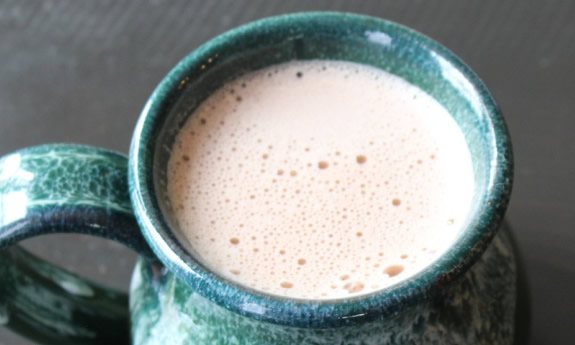 Calming Hot Chocolate