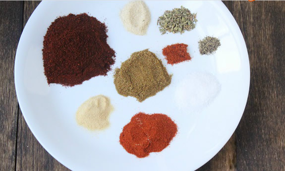 Karen's Homemade Taco Seasoning
