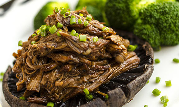 Thyme-Braised Short Ribs
