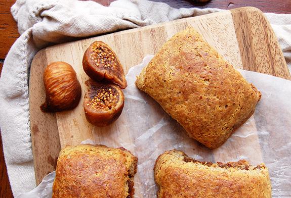 fig newton cookie recipe