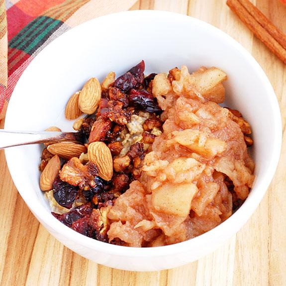 applesauce bowl
