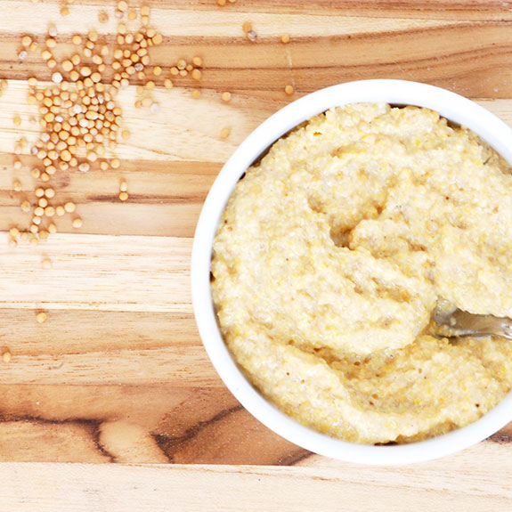 mustard recipe