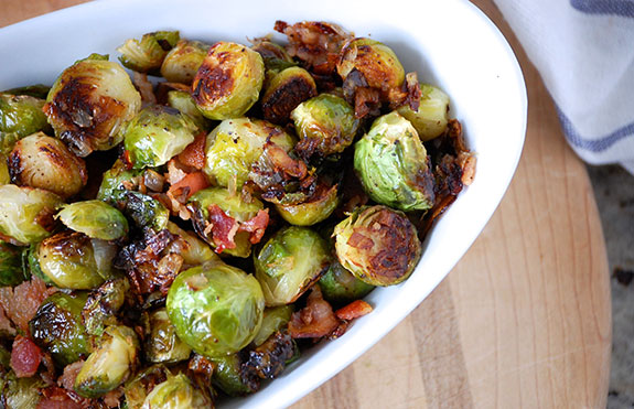 paleo brussels sprouts