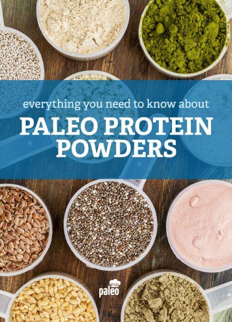 Paleo Protein Powder (Everything You Need to Know)
