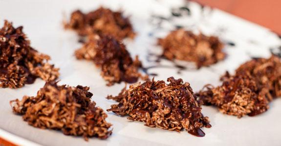 Chocolate-Coconut-Haystacks