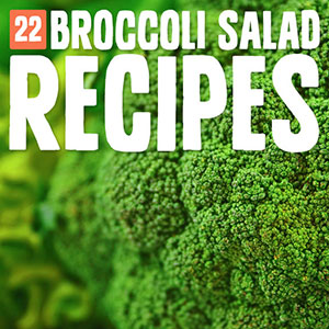 broccoli salad recipes