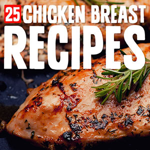paleo chicken breast