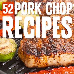 paleo pork chops
