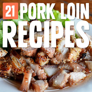 paleo pork loin