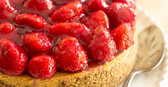 Secret-Ingredient-Strawberry-Cheesecake
