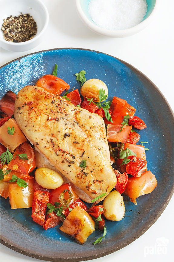Our mouthwatering piri piri baked chicken is the best baked chicken dish I have ever had! If you have never had Piri Piri Chicken before, you are seriously missing out. A blend of spicy peppers, paprika, tomatoes, and garlic will delight your taste buds.