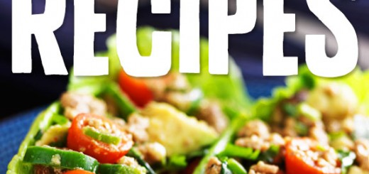 I love lettuce wraps! They are low carb and high in protein and make the perfect easy meal or snack. Here are my favorites…
