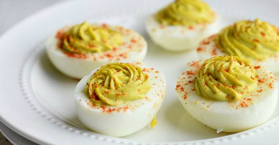 Avocado-(and-Mayo)-Deviled-Eggs