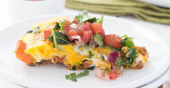 34 Wholesome Paleo Frittata Recipes Paleo Grubs