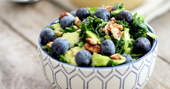 Creamy-Kale-and-Brussels-Salad