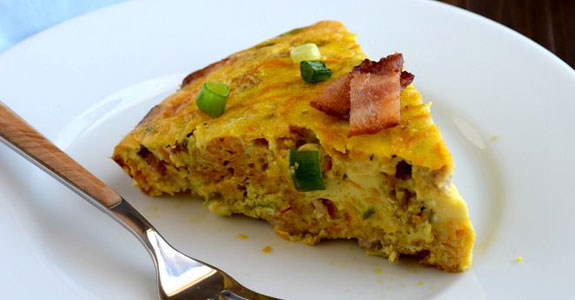 Easy-Breakfast-Casserole