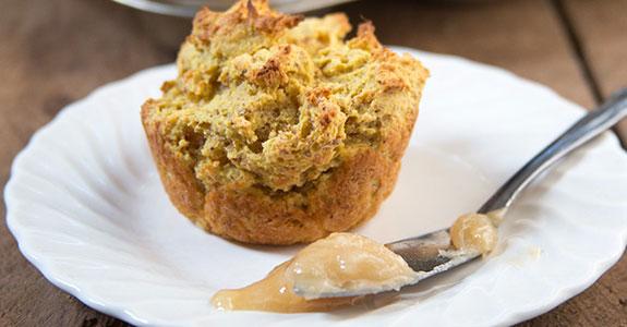 Marvelous-Mango-Muffins