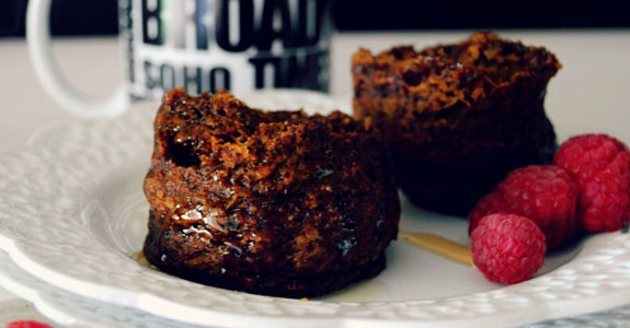 Pumpkin-Mug-Cake